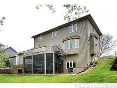 walk in basement second floor deck with walk out basement patio this would be
