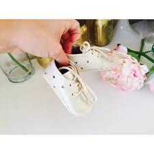 baby hearts oxfords cream pick color luxe ro online