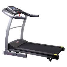 amazon com sunny health u0026 fitness treadmill folding motorized