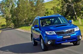 subaru forester stance subaru forester s edition turbo compact suv with sports car heart