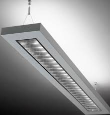 Kitchen Fluorescent Light Covers by Fluorescent Lighting Fixture Laserline Cooper Lighting And