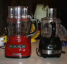 kitchen aid food processor kitchenaid 13 cup food processor review delicious obsessions