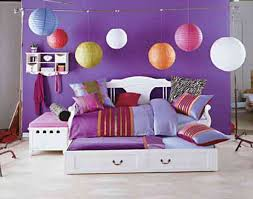 bed for kids girls purple and gold bedroom for kids vanvoorstjazzcom