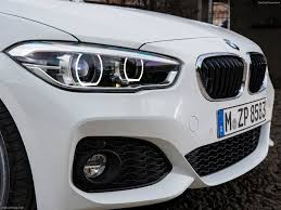 bmw headlights at night bmw 1 series 2016 pictures information u0026 specs