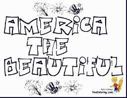 terrific july th coloring pages with 4th of july coloring pages