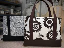 pattern for tote bag with zipper large tote bag with zipper pattern baik bag