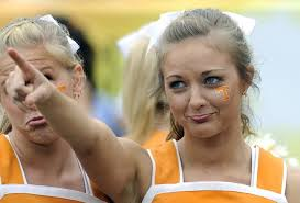 Tennessee Football Memes - girls of tennessee page 13 volnation