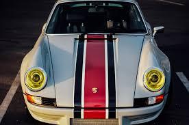 porsche 930 rsr just listed 1984 porsche 911 carrera rsr outlaw automobile magazine