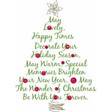 christmas card quotes for friends christmas lights decoration