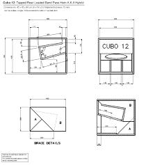 cubo 12