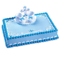 herman u0027s bakery and deli christening decorated cake galley