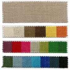 colored burlap ribbon colored burlap sle cburlap sample 1 00 burlapfabric