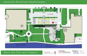 river walk amphitheater