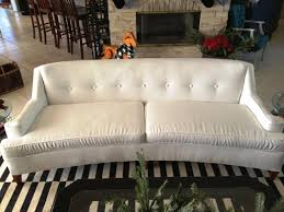 Curved Contemporary Sofa by Small Curved Loveseat For Living Room Furniture House