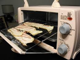 Bacon In Toaster Bacon Alarm Clock 5 Steps With Pictures