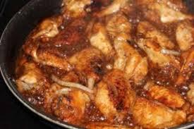 cuisine guyanaise recette fricassée de poulet à la guyanaise toutes les recettes