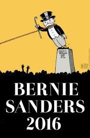 bernie sanders grassroots stuff
