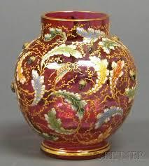 Antique Cranberry Glass Vase 387 Best Cranberry Glass Images On Pinterest Cranberry Glass