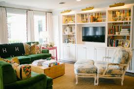 Housebeautiful Summer In Newport Project Holly In House Beautiful