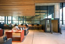interior design tips for the perfect library entrance zone hamar public library norway