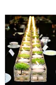 Vases With Flowers And Floating Candles Garden Of Roses Real Local Florist How To Create Simple Elegant