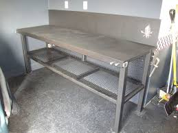 diy welding table plans must have in the garage page 2 pinteres