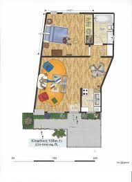 kingsbury villas floor plans