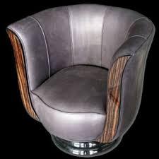 Bucket Armchairs Swivel Club Chairs Foter