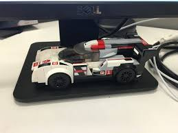 lego audi r8 my girlfriend and i do
