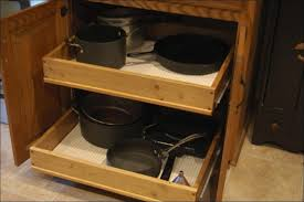Sliding Kitchen Cabinet Shelves Kitchen Rolling Pantry Shelves Cupboard Organizers Pull Out