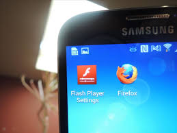 android adobe flash player how to install adobe flash player on a samsung galaxy s4 to