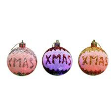 fun christmas ornaments promotion shop for promotional fun