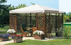 giardini con gazebo gazebo da giardino da dove si comincia
