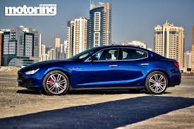 blue maserati 2014 maserati ghibli review with prices specs and