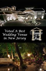 wedding venues south jersey the top 10 best nj wedding venues best of nj