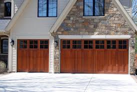 Two Car Garage Size by Backyards Carriage Garage Doors House Style Cus Door Opener