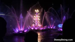 rivers of light dining package walt disney world offers rivers of light dining packages at tiffins