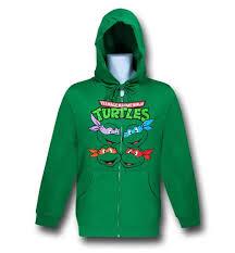 tmnt turtles hoodies sweaters
