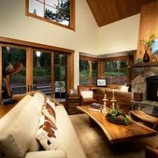 Rustic Home Interior by Excellent Faux Wood Ceiling Beams And Planks Rustic Living Room