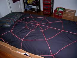 full size spiderman sheets good full size of ideas spiderman room