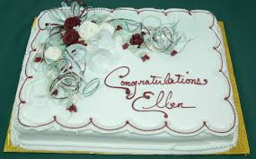 wedding sheet cake wedding sheet cakes 58610 belleview rd ste c wedding