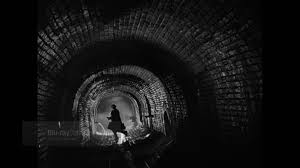 the third man and me a halloween tradition