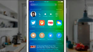 a visual guide to ios 9 this is what u0027s coming to your iphone