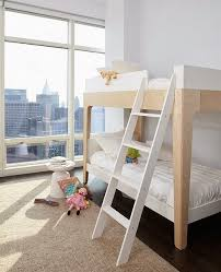 Best Oeuf Perch Bunk Bed Images On Pinterest Bunk Bed - Oeuf bunk bed