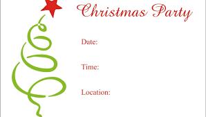 Christmas Open House Ideas by Wedding Intrigue Christmas Invitations Card Pleasurable