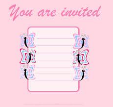 328 best birthday invitations images on pinterest birthday