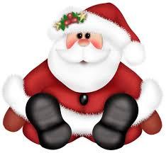 free santa clip art u0026 look at santa clip art clip art images