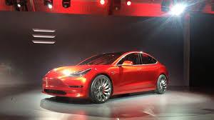 Cars Release Tesla Model 3 Car Release Date U0026 Price 2017 New Cars