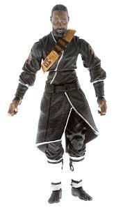 Blind Ninja Wu Tang Clan Disciples Rza As Blind Master In G I Joe