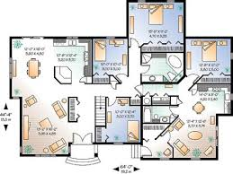 irregular lot house plans house design floor plan decor deaux